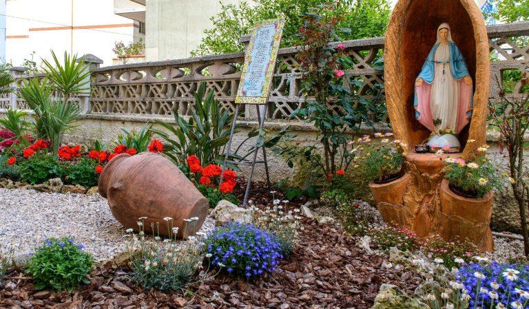 residence il giardino di maria