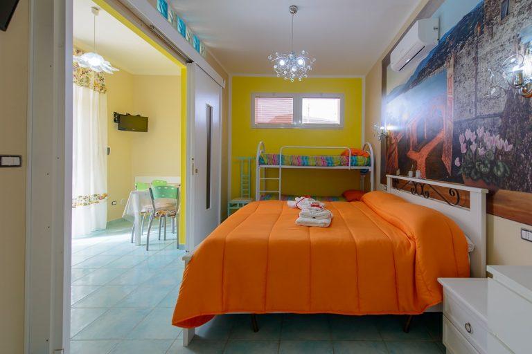 residence appartamento il castello