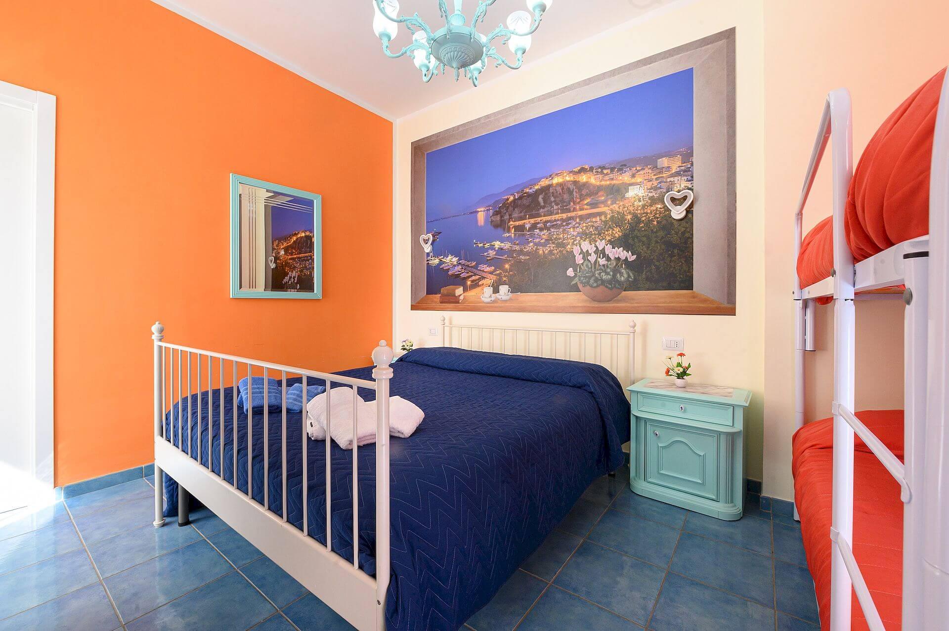 Appartamento residence il porto